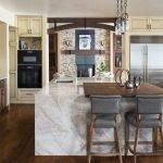 Castle Pines kitchen