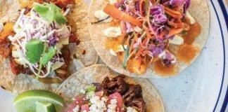 Masa tacos