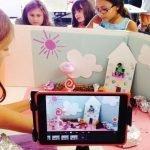 Digistars Make-a-Movie Workshop
